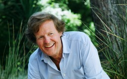 David Hare by Daniel Farhi