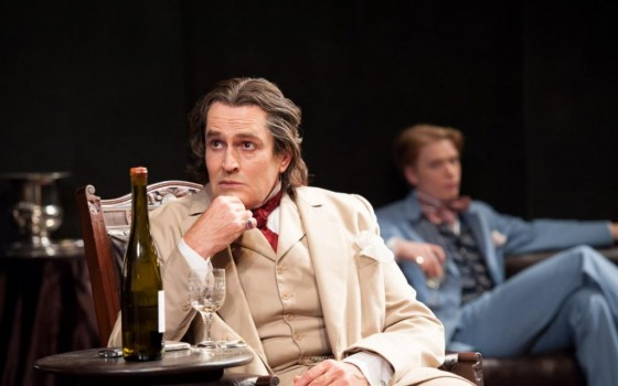 Rupert Everett as Oscar Wilde