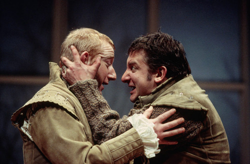 comparison shakespeare s hamlet and tom stoppard s rosencr The metatheatre in rosencrantz and guildenstern are deaddocx - download as word doc (doc / docx), pdf file (pdf), text file (txt) or read online.